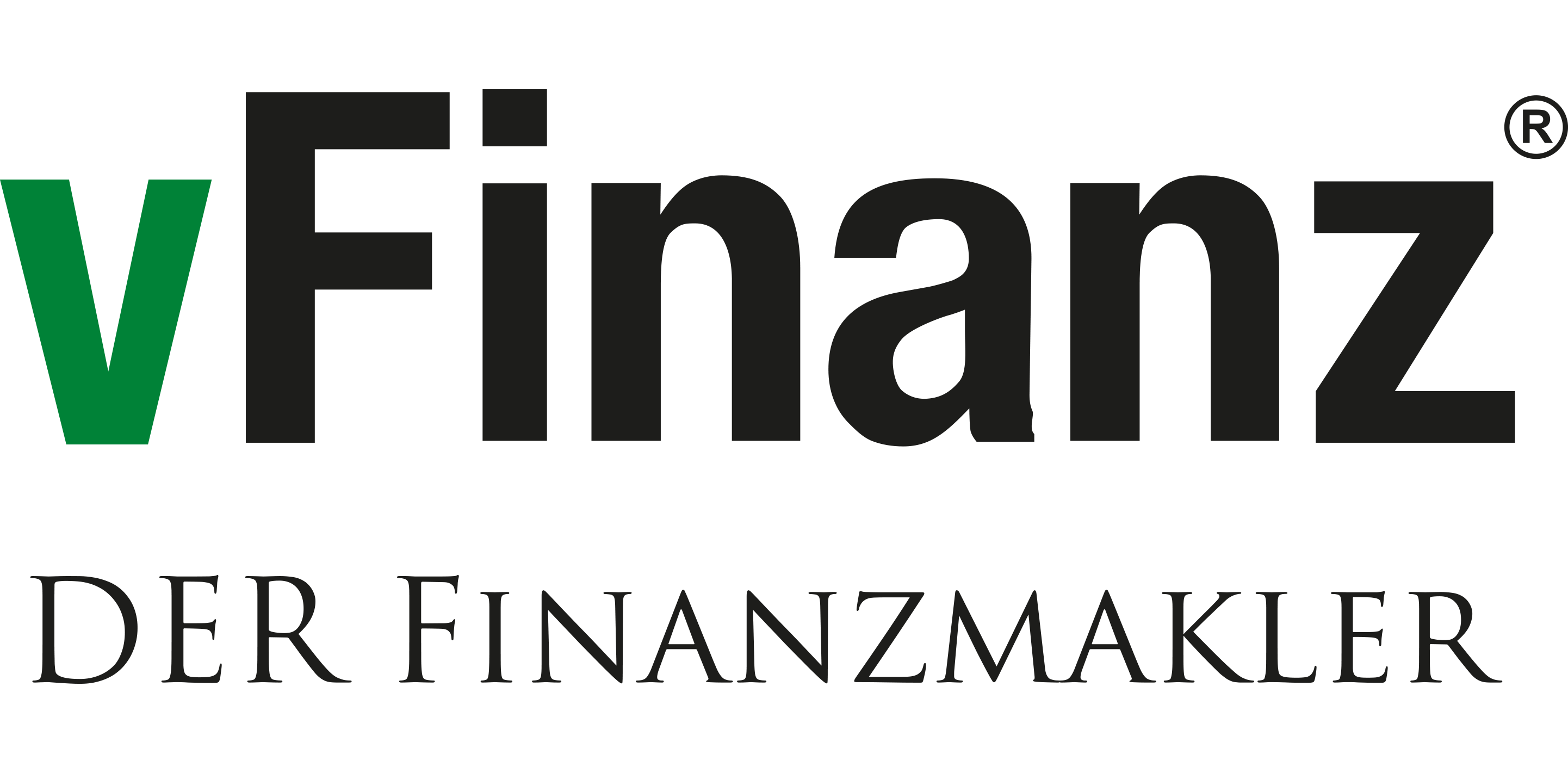Der Finanzmakler